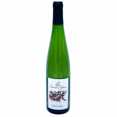 Pinot Blanc '18 Domaine Gross