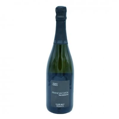 Franciacorta Millesimato '09 Cuvée Brut Sessanta Vigneti Cenci