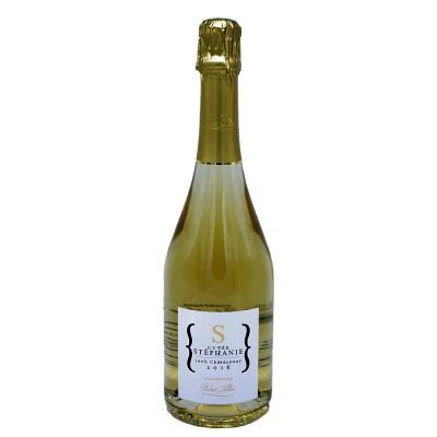 Champagne Cuvée Stéphanie '16 Robert Allait