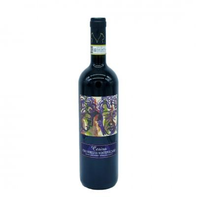 Cesiro Vino Nobile di Montepulciano '18 Podere della Bruciata