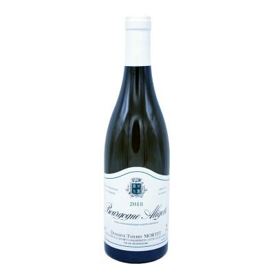 Bourgogne Aligoté '18 Domaine Thierry Mortet