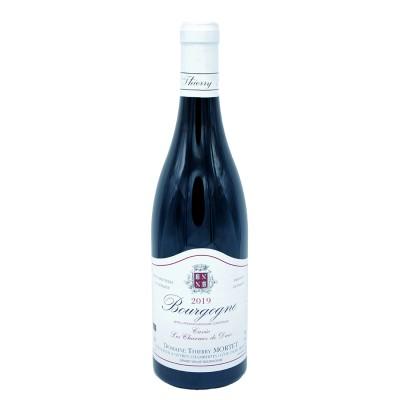 Bourgogne Cuvée Les Charmes de Daix '19 Domaine Thierry Mortet