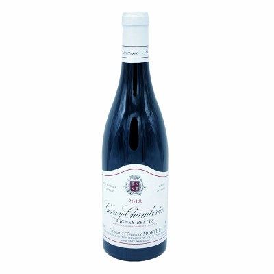 Gevrey-Chambertin Vignes Belles '18 Domaine Thierry Mortet