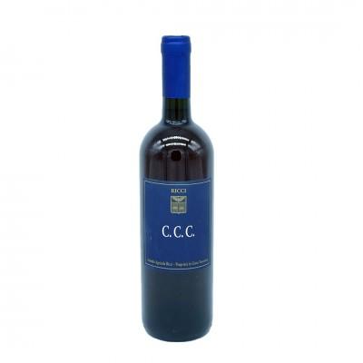 C.C.C. '11 Ricci
