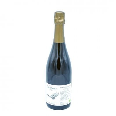 Champagne Le Mont Benoit Extra Brut E. Brochet