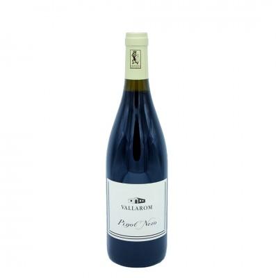 Pinot nero '18 Vallarom