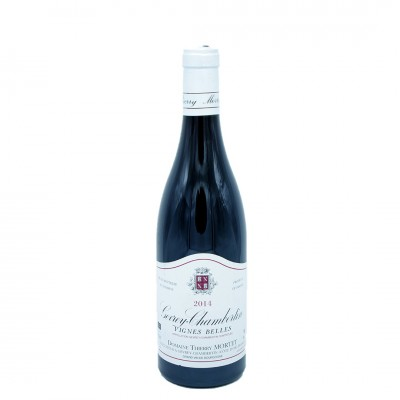 Gevrey-Chambertin Vignes Belles '14 Domaine Thierry Mortet