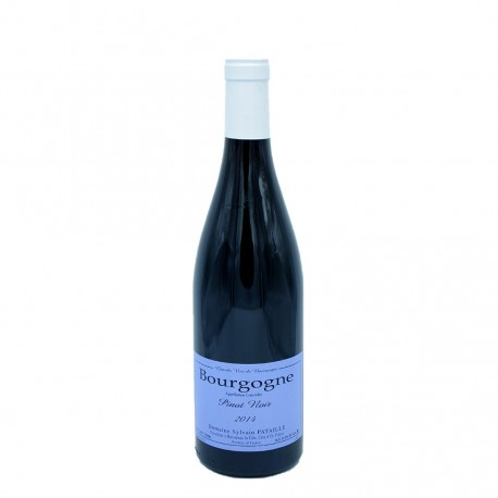 Bourgogne Rouge '14 Pataille Sylvain