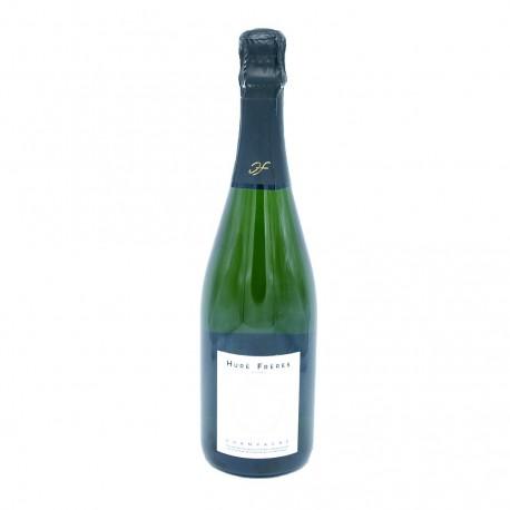 Champagne Invitation Brut Huré Frères