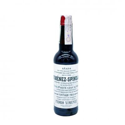 Sherry Pedro Ximenez Vintage '14 Bodegas Ximenez - Spinola