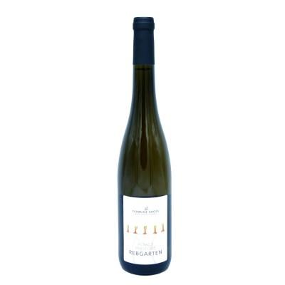 Pinot Gris Rebgarten Demi sec '17 Domaine Gross