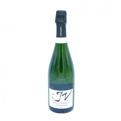 Champagne Silexus Sézannensis Brut J. Vignier