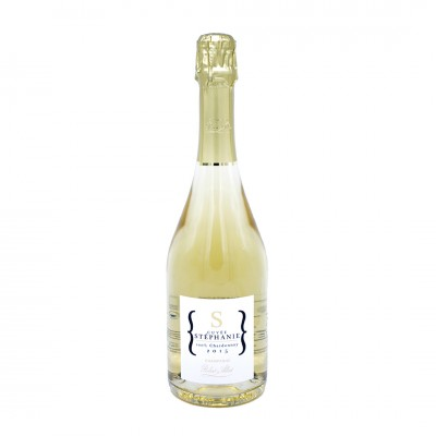 Champagne Cuvée Stéphanie '15 Robert Allait