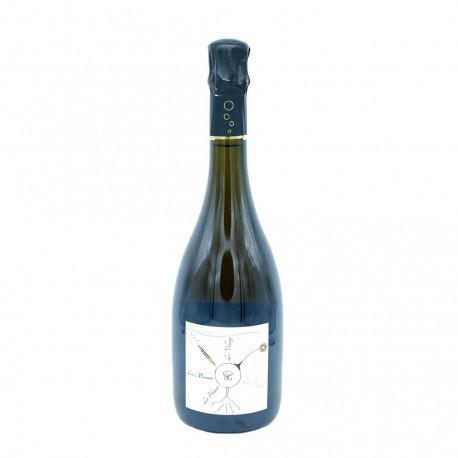 Champagne La Pucelle Millesimè '14 Pas Dosé T. Perseval