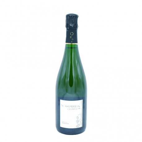 Champagne Tradition 1er Cru T. Perseval