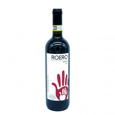 Roero Riserva '16 Alberto Oggero