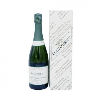 Champagne Premier Cru Les Vignes de Vrigny Brut Egly-Ouriet ASTUCCIATO
