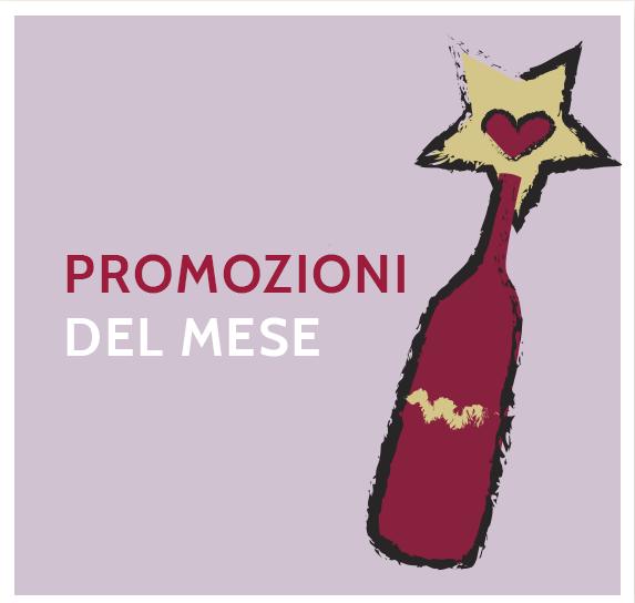 vini naturali in promozione